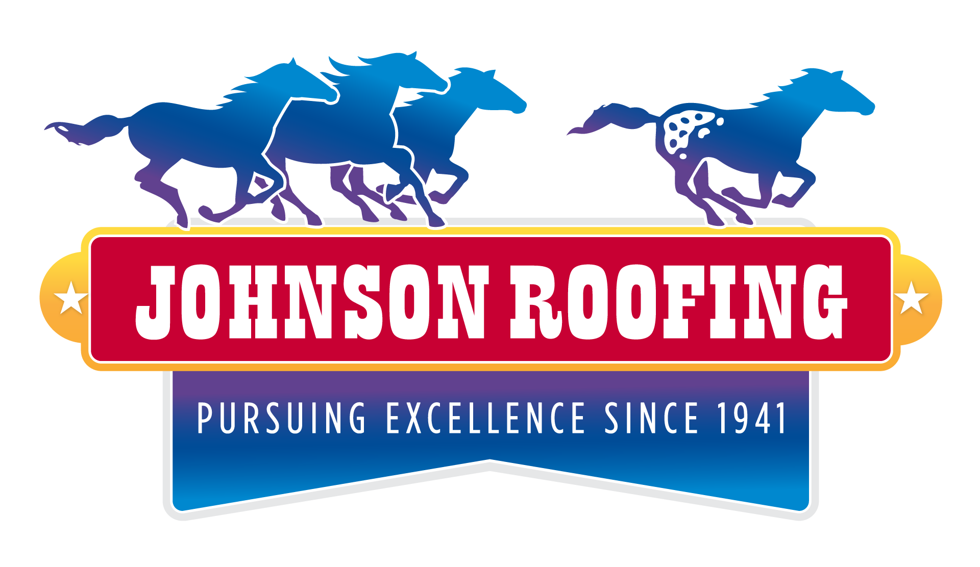 Johnson Roofing Home About